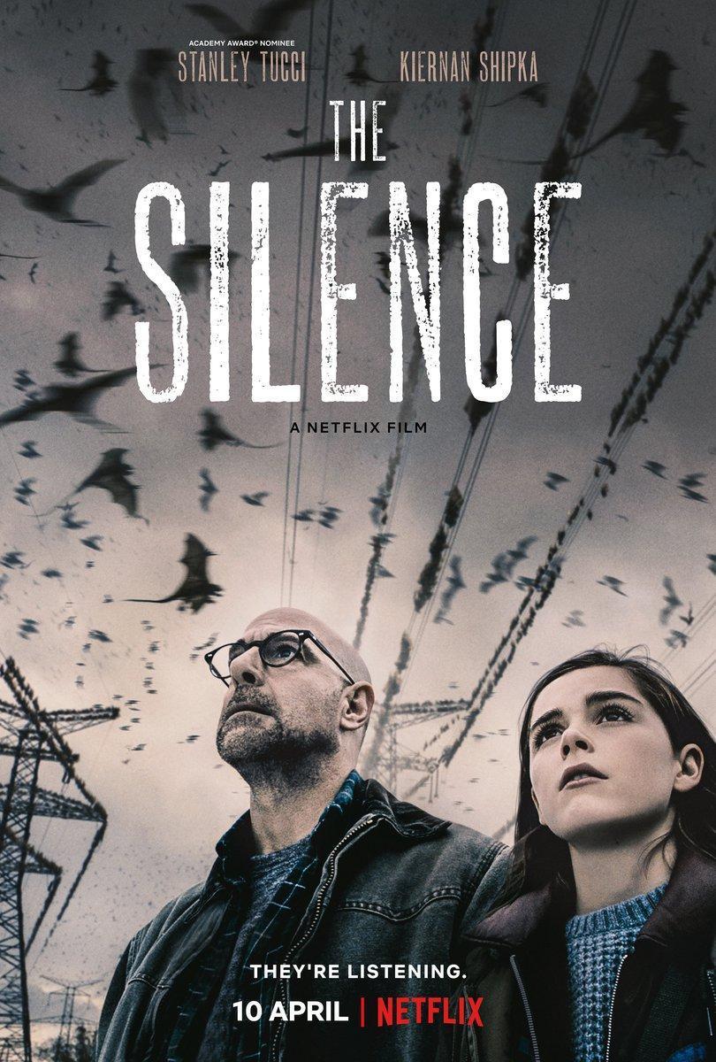 El Silencio (2019) WEBRip 1080p Latino – Ingles