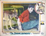 The Silent Avenger