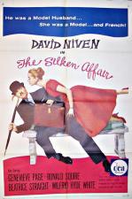 The Silken Affair