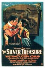 The Silver Treasure