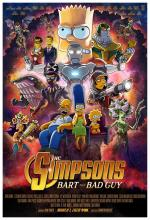 The Simpsons: Bart the Bad Guy (TV)