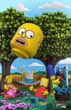 The Simpsons: Brick Like Me (TV)