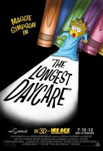 The Simpsons: Maggie Simpson in The Longest Daycare (C)