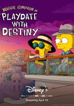 The Simpsons: Playdate with Destiny (C)