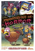 The Simpsons: Thanksgiving of Horror (TV)