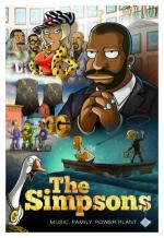 The Simpsons: The Great Phatsby (TV)