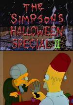 Los Simpson: La casa-árbol del terror II (TV)