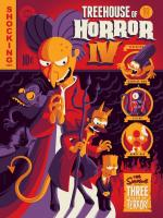 Los Simpson:  La casita del horror IV (TV)