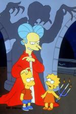 The Simpsons: Treehouse of Horror IV (TV)