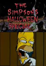 Los Simpson: La casita del horror V (TV)