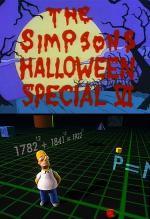 Los Simpson: La casa-árbol del terror VI (TV)