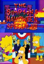 Los Simpson: La casita del horror VII (TV)