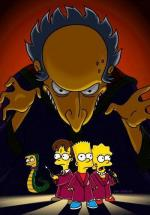 The Simpsons: Treehouse of Horror XII (TV)