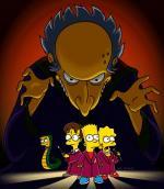 Los Simpson: La casa-árbol del terror XII (TV)