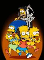 Los Simpson: La casa-árbol del terror XIV (TV)