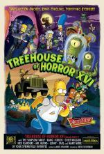 Los Simpson: La casa-árbol del terror XVI (TV)