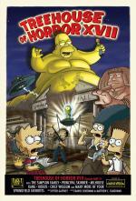 Los Simpson: La casa-árbol del terror XVII (TV)