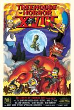 Los Simpson: La casa-árbol del terror XVIII (TV)