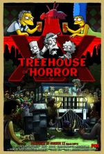 The Simpsons: Treehouse of Horror XX (TV)