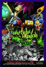 The Simpsons: Treehouse of Horror XXVI (TV)