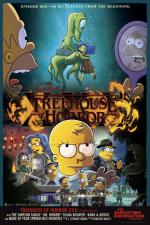 The Simpsons: Treehouse of Horror XXX (TV)