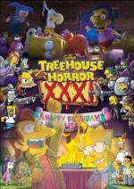 The Simpsons: Treehouse of Horror XXXI (TV)