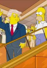 The Simpsons: Trumptastic Voyage (TV) (C)