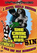 The Sin Syndicate