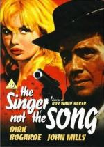 The Singer Not the Song