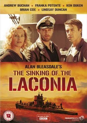 The Sinking of the Laconia (Miniserie de TV)