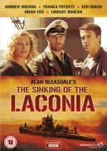 Laconia, el hundimiento (Miniserie de TV)
