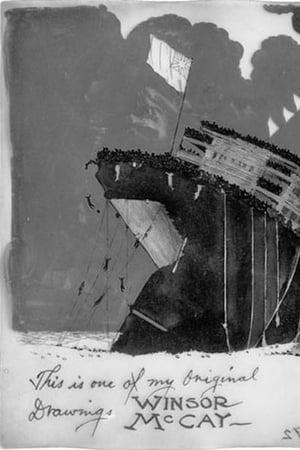 El hundimiento del Lusitania (C)