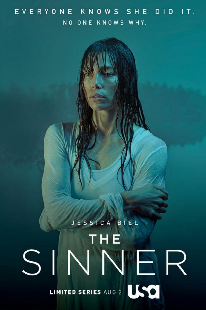 The Sinner (Miniserie de TV) 1 Temporada [720p] [Latino] [MEGA]