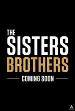 The Sisters Brothers (Les Frères Sisters)