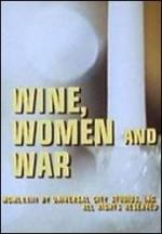 The Six Million Dollar Man: Wine, Women and War (TV)