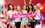 The Sleepover Club (TV Series)