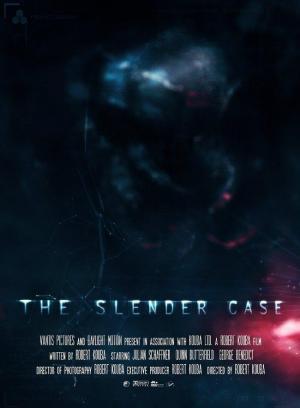 The Slender Case (S) (C)