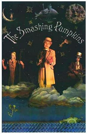 The Smashing Pumpkins: Tonight, Tonight (C)