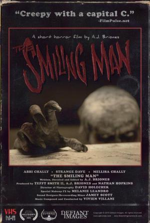 The Smiling Man (C)