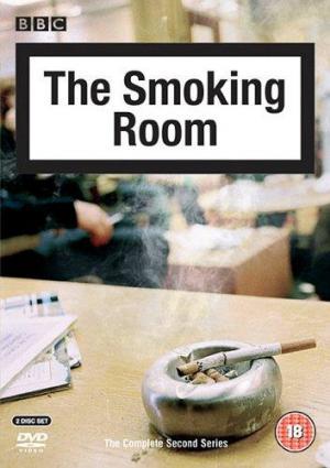 The Smoking Room (Serie de TV)