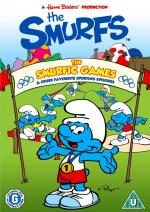 The Smurfic Games (TV)