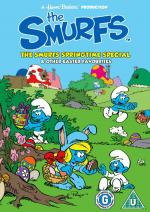 The Smurfs Springtime Special (TV)