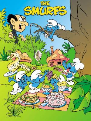Smurfs (The Smurfs' Adventures) (TV Series)