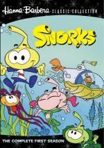 Los Snorkels (Serie de TV)