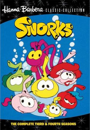 The Snorks (TV Series)