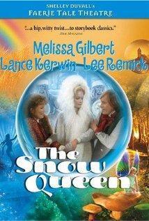 La reina de las nieves (Cuentos de las estrellas) (TV)
