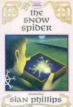 The Snow Spider (TV)