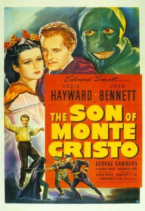 The Son of Monte Cristo