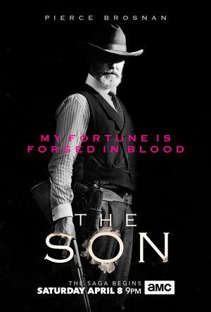 The Son (Serie de TV)