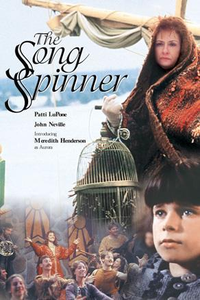 The Song Spinner (TV)